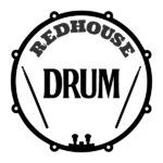 logo-red-house-drum